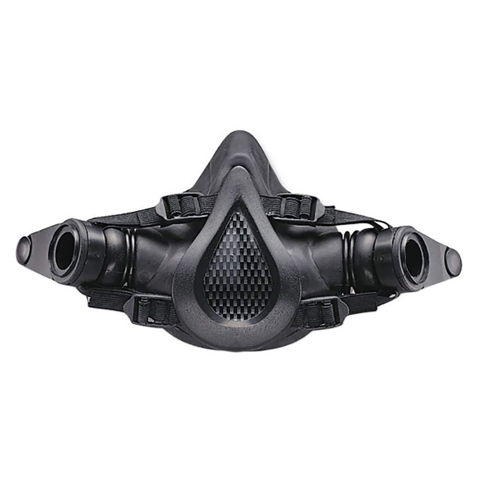Ski-Doo New OEM Modular 2 Helmet Face Mask System Black 4477450090 by Ski-Doo