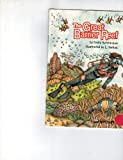 The Great Barrier Reef, Harcourt School Publishers Staff, 0153233249