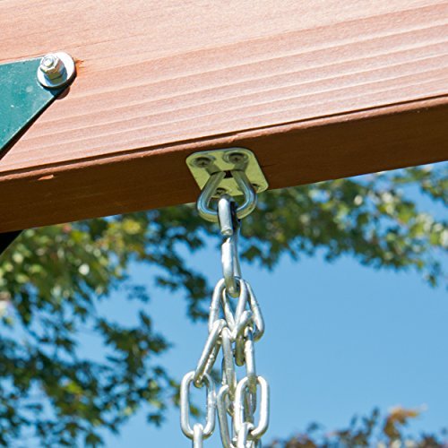 Swing Hangers for Wooden Sets