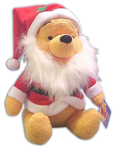 Disney Winnie the Pooh Santa