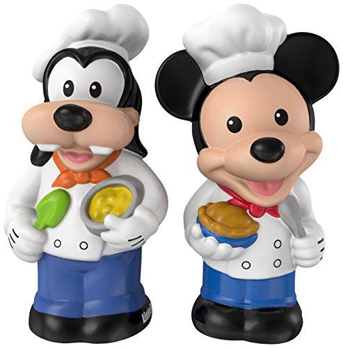 Fisher Price Little People Disney Mickey
