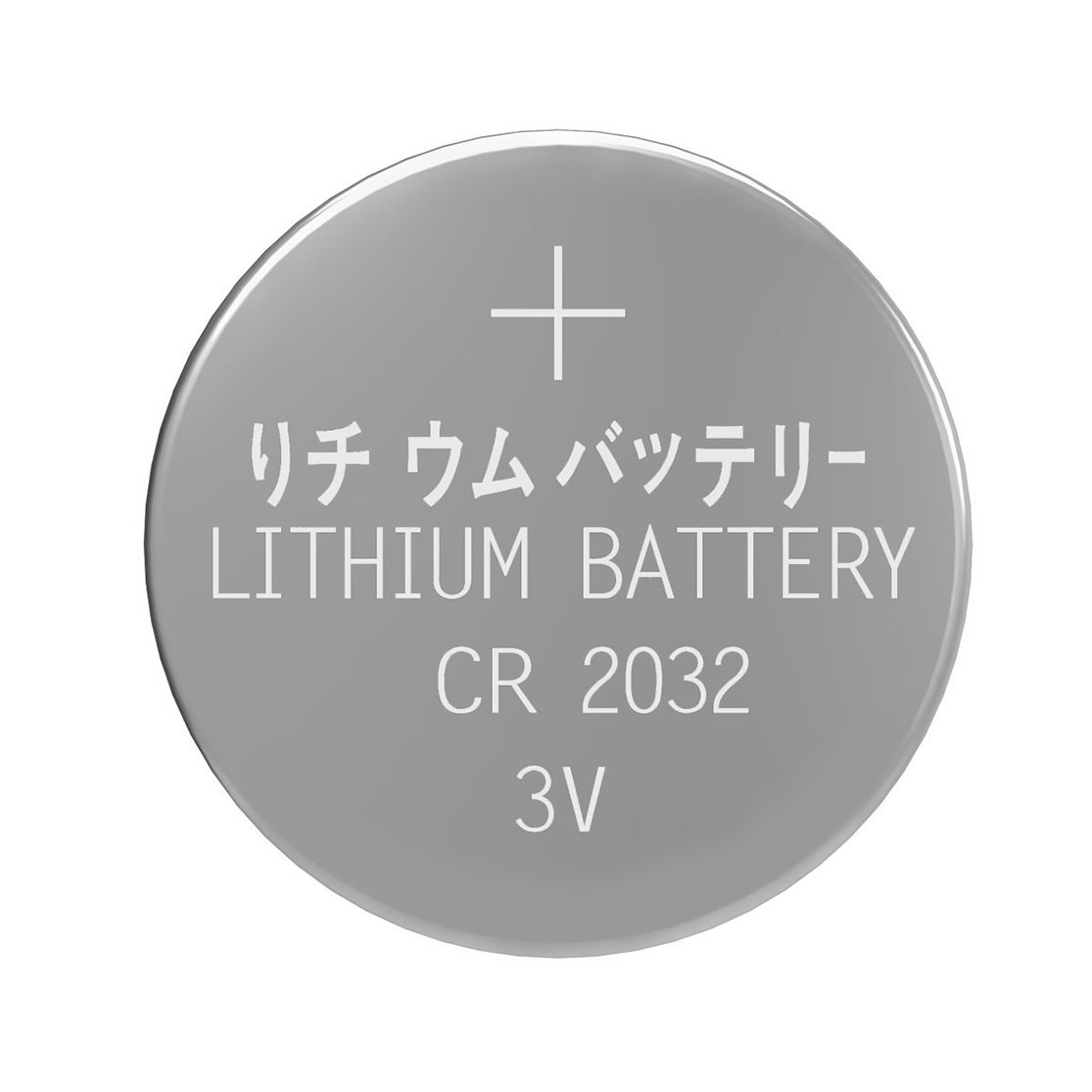 5 Pack Eseck Cr2032 3v Lithium Battery 230mah Coin Cr2332 Cell Button Batteries For Electronic 2021 Expiry Date Home Audio Theater