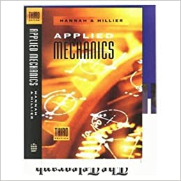 Applied Mechanics By Hannah And Hillier Pdf Download Full