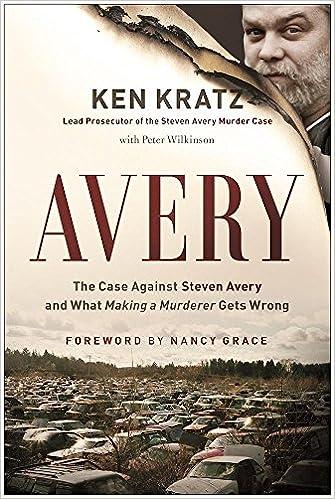 Ken kratz sexual harassment