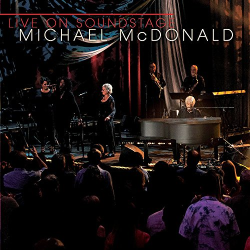 Live on Soundstage (CD/DVD) (The Best Of Michael Mcdonald)