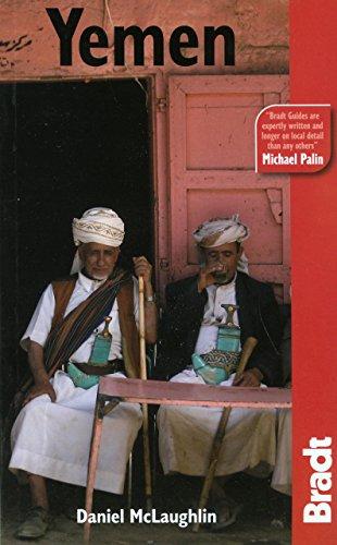 Yemen (Bradt Travel Guide)