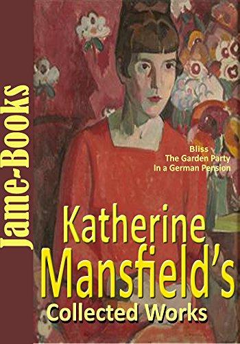 katherine mansfield works