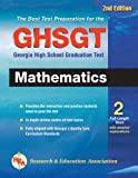 GHSGT Mathematics, Research & Education Association Editors, 0738604437