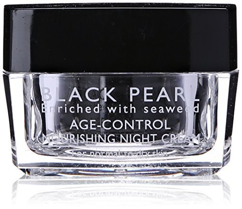 Age control Night cream,moisturizing cream with an extraordinarily light texture that helps to balance the moisture level of the skin, by SEA OF SPA COSMETICS ()