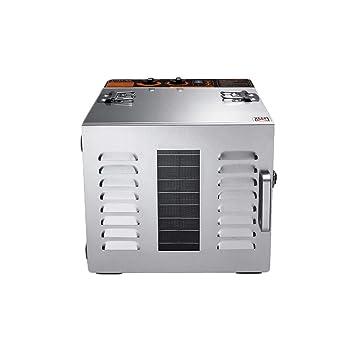 10-Capas Secador de máquina Comercial de la preservación de ...