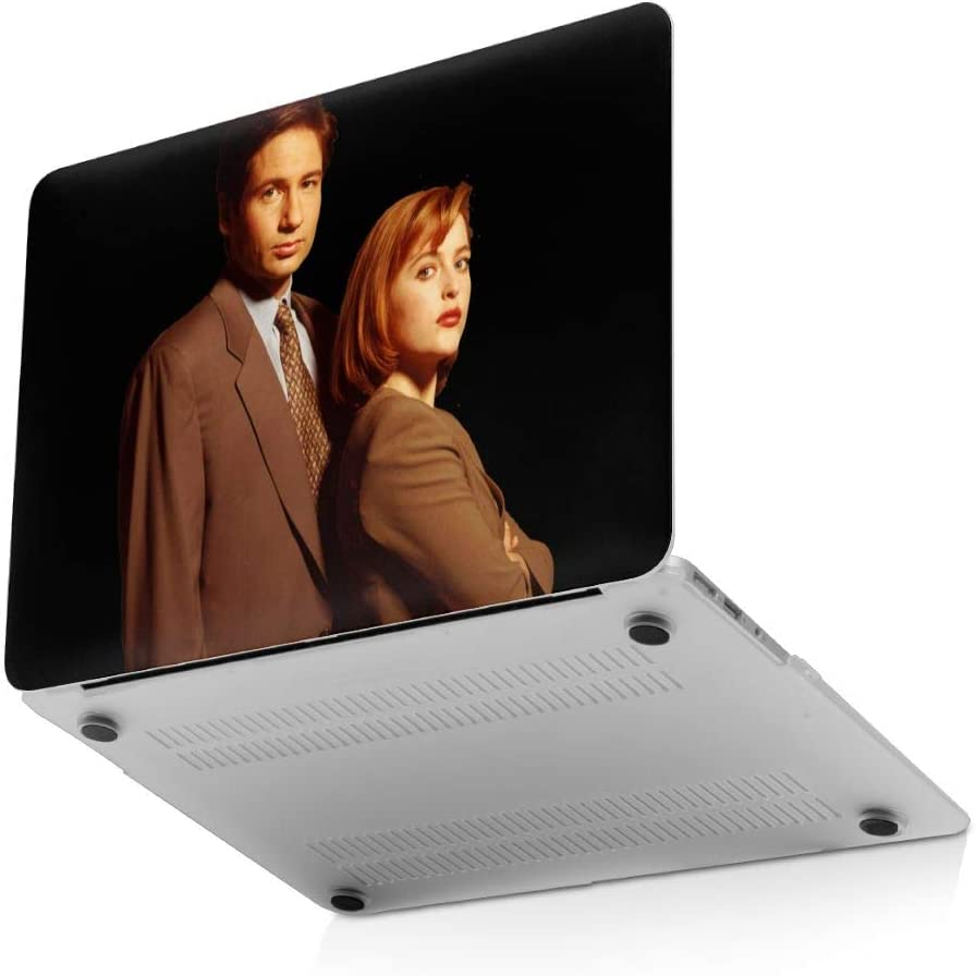 TheXFiles Rugged ScratchResistant Easy to Clean Laptop Shell air13