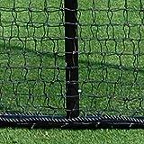 Trigon Sports ProCage Black Series L-Screen