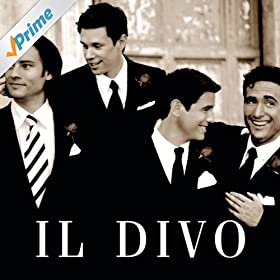 Regresa a mi unbreak my heart il divo mp3 downloads - Il divo amazon ...
