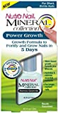 Nutra Nail Mineral Care Power Growth 0.45 oz (Pack of 12)
