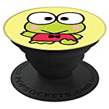 Keroppi Classic PopSockets Stand for Smartphones and Tablets
