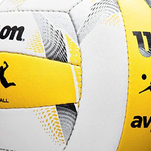 Wilson AVP Game Volleyball