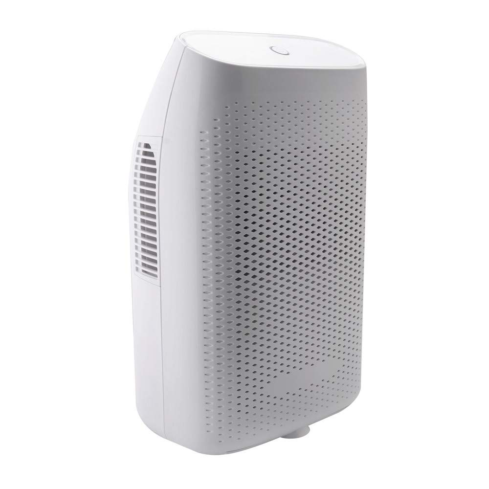 Dehumidifier,HeHui-DG 24 oz Water Tank Mini Electric Dehumidifiers for Bedroom Ultra Quiet and Auto Shut Off for Home Bathroom Basements Kitchen (up to 269 sq ft) by HeHui-DG
