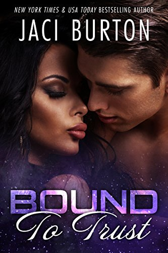 Bound to Trust (Chains of Love Book 1)