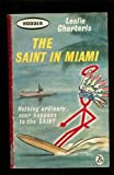 The Saint in Miami, Leslie Charteris, 0441753523