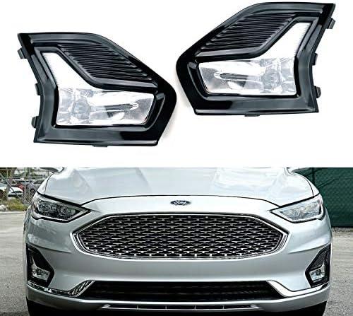 for 2010 2011 2012 Ford Fusion Right Passenger Side Fog Lamp Bezel SE Model RH