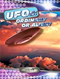 Rigby Focus Forward: Individual Student Edition UFOs: Ordinary or Alien