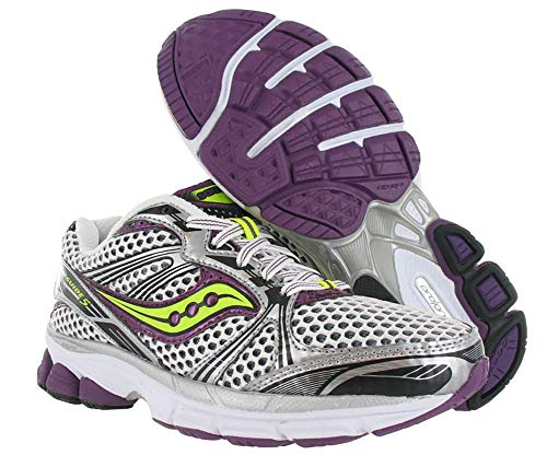 Saucony Women's ProGrid Guide 5 Running Shoe
