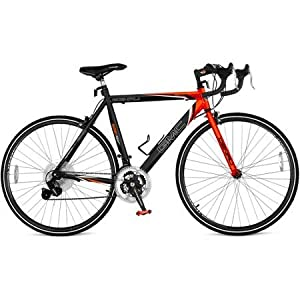 "25"" GMC Denali 700c Men's Road Bike"