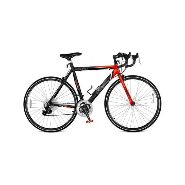 "25"" GMC Denali 700c Men's Road Bike"