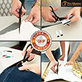 Best Sewing Scissors - Leather Craft Scissors