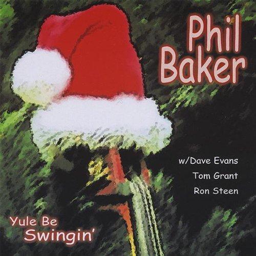 Yule Be Swinigin: Phil Baker: Amazon.es: Música