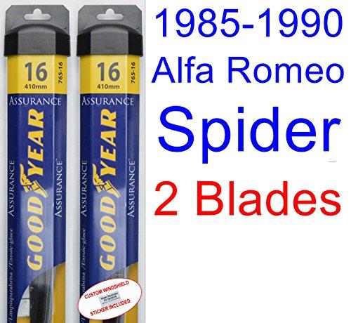 alfa romeo spider parts - 7