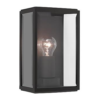 Nécessitant VNoir Applique 230 Ampoule 0483 W Homefield Murale E27 Astro 60 1 tdhQrsxC