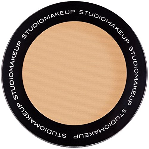 Studio Makeup Soft Blend Pressed Powder, Light, 0.31 Ounce -