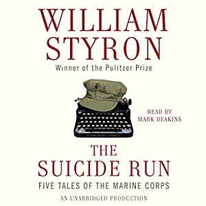 The Suicide Run Audiobook