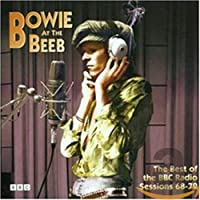 Bowie At The Beeb: The Best Of The Bbc