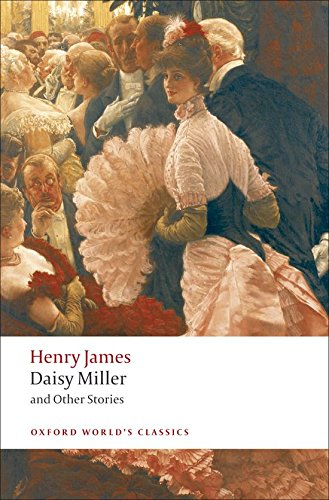 mini store gradesaver daisy miller and other stories oxford world s classics