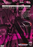 Spinervals Iron Girl Multisport Training 1.0 Cycling and IronGirl DVD