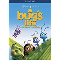 A Bug's Life (2-Disc Collector's Edition) (Widescreen/ Full Screen) (Bilingual)