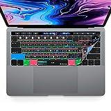 Davinci Resolve 17Keyboard Cover for MacBook Pro