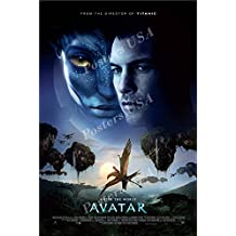 "Posters USA - Avatar Movie Poster GLOSSY FINISH - MOV379 (24"" x 36"" (61cm x 91.5cm))"