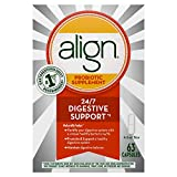 Cheap Align Probiotic, Daily Supplement for Digestive Health, 63 capsules