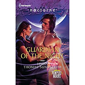 Guardian of the Night Audiobook