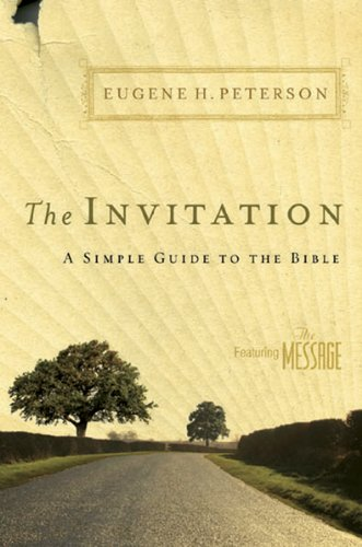 The Invitation: A Simple Guide to the Bible