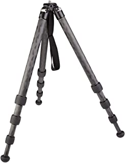 product image for Really Right Stuff TFC-14 Series 1 Mk2 Fixed Apex Ultralight Carbon Fiber Tripod, Payload 50 lbs, Max Height 47.1""