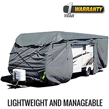Amazon.com: Budge Toy Hauler RV Covers Fits Toy Hauler RVs