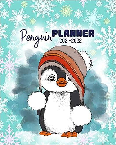 Penguin Planner 2021 – 2022
