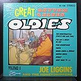 Joe Liggins - Great Rhythm & Blues Oldies Volume 6 - Joe Liggins - Lp Vinyl Record
