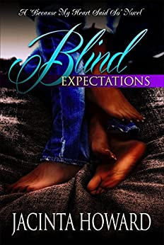 Blind Expectations by Jacinta Howard