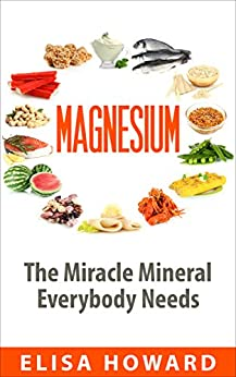 magnesium the miracle mineral pdf