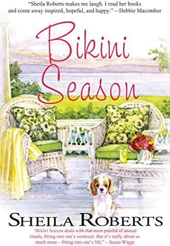 Bikini Season (Heart Lake Book 1)